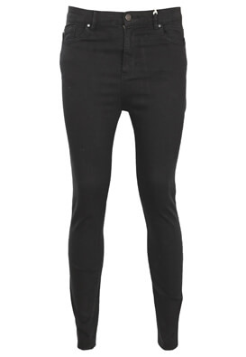 Blugi Pull and Bear Dasia Black
