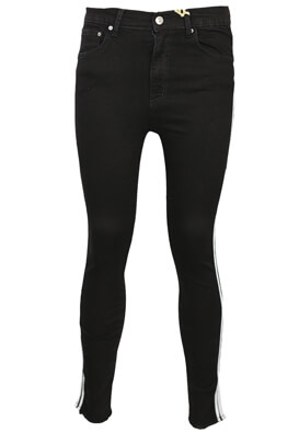 Blugi Pull and Bear Ramona Black