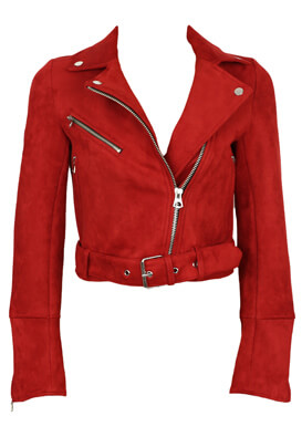 Jacheta Pull and Bear Elle Red