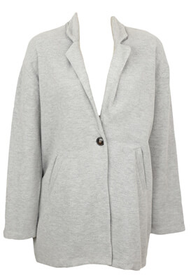 Jacheta Pull and Bear Alma Light Grey