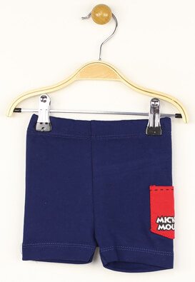 Pantaloni scurti Disney Elias Dark Blue