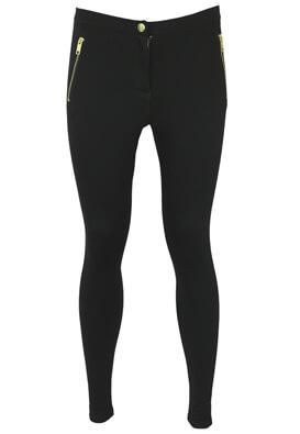 Pantaloni Reserved Christine Black