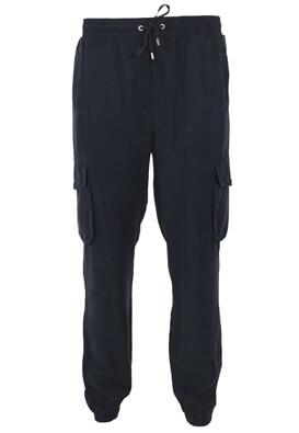 Pantaloni Reserved Selena Dark Blue