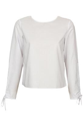 Bluza Lefties Paris White