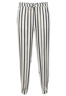 Pantaloni Lefties Francesca White