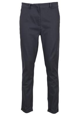 Pantaloni Lefties Monique Black