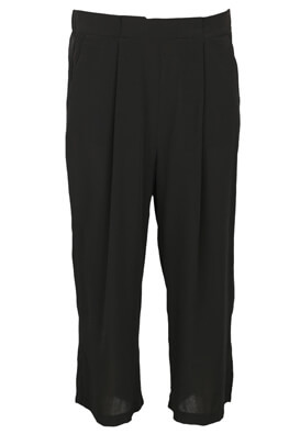 Pantaloni Lefties Rita Black
