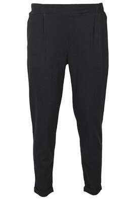 Pantaloni Lefties Gina Black