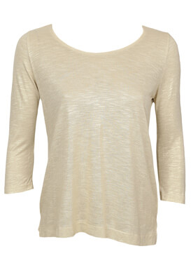 Bluza Stradivarius Sabine Light Beige