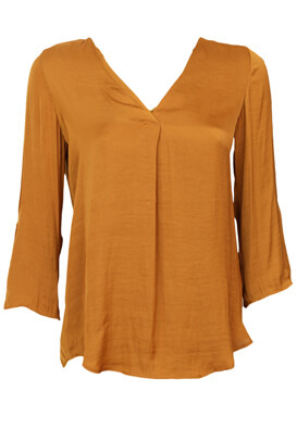 Bluza Stradivarius Allegra Brown