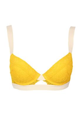 Sutien Undiz Isabel Yellow