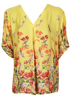 Bluza Orsay Sabrina Yellow