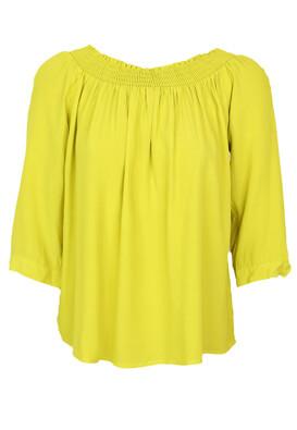 Bluza Orsay Abbie Yellow