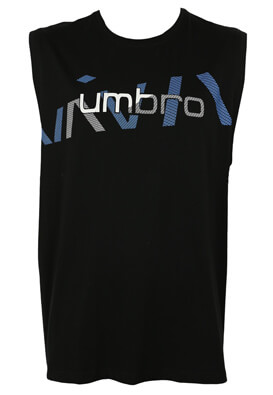 Tricou Umbro Tom Black
