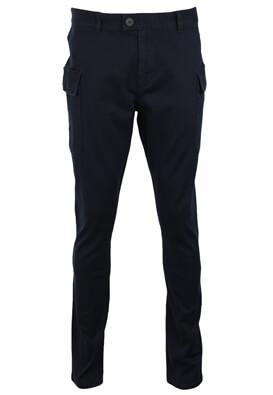 Pantaloni Kiabi Kaled Dark Blue