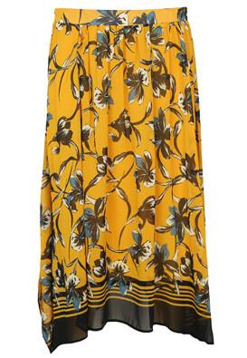 Fusta Orsay Eileen Dark Yellow