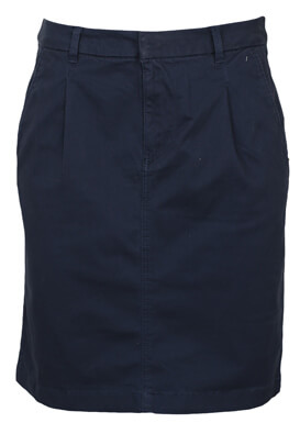 Fusta Orsay Stephany Dark Blue
