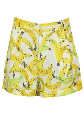 Pantaloni scurti ZARA Ramona Colors