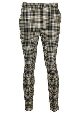 Pantaloni ZARA Amelia Brown