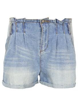 Pantaloni scurti Cache Cache Amelia Light Blue