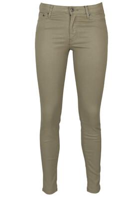 Pantaloni ZARA Destiny Grey