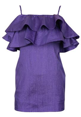 Rochie ZARA Sabine Purple