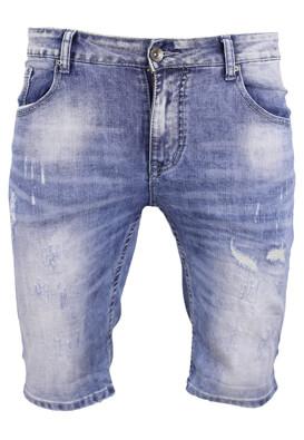 Pantaloni scurti Terance Kole Tobias Blue