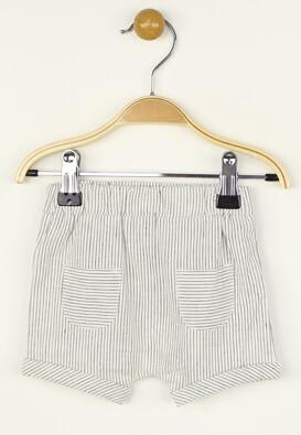 Pantaloni scurti Kiabi Abbie White