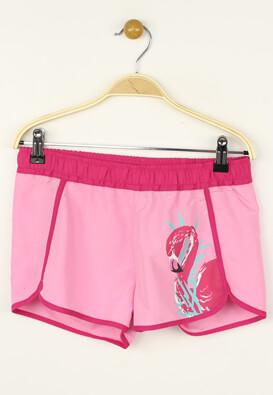 Pantaloni scurti Kiabi Felicity Pink