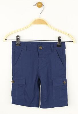 Pantaloni scurti Kiabi Max Dark Blue