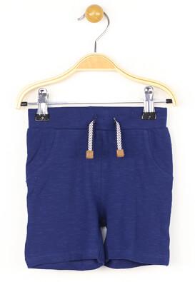 Pantaloni scurti Dirkje Glenn Dark Blue