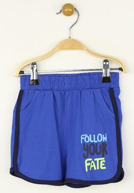 Pantaloni scurti Kiabi Allan Dark Blue
