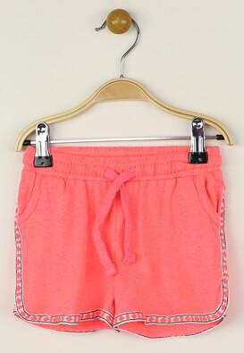 Pantaloni scurti Kiabi Sandra Pink