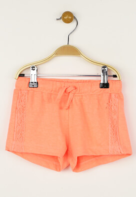Pantaloni scurti Kiabi Ofelia Orange