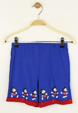 Pijama Disney Victor Blue
