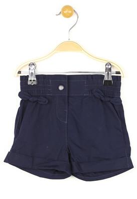 Pantaloni scurti Kiabi April Dark Blue