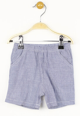 Pantaloni scurti Kiabi Randall Blue
