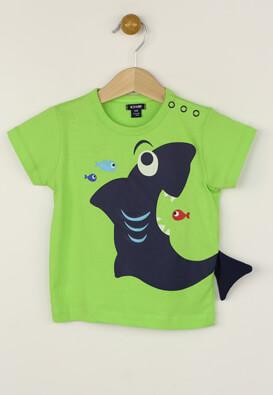 Tricou Kiabi Luigi Green