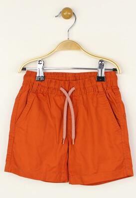 Pantaloni scurti Kiabi Aaron Orange