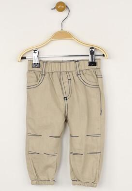Pantaloni Kiabi Lionel Beige