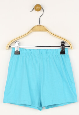 Pantaloni scurti Hello Kitty Gina Light Blue
