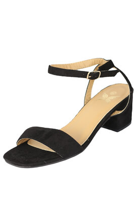 Sandale Kiabi Keira Black
