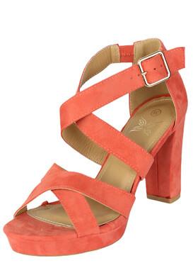 Sandale Kiabi Francesca Pink