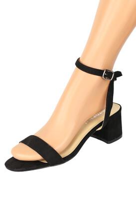 Sandale Topway Wendy Black