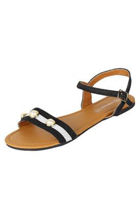 Sandale Topway Taya Black