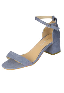 Sandale Lovit Ofelia Light Blue