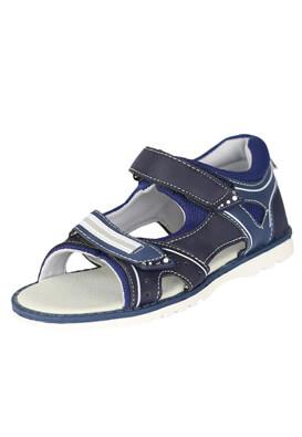 Sandale Kiabi Kurt Dark Blue