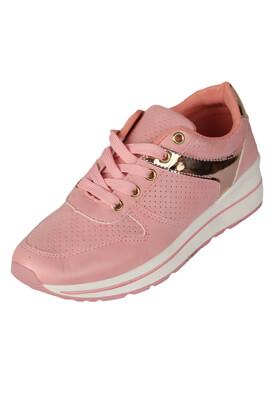 Adidasi DT Nadine Pink