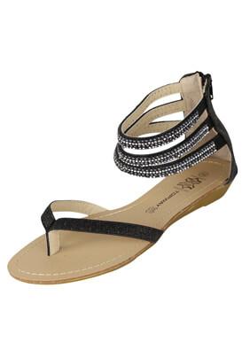 Sandale Topway Amelia Black