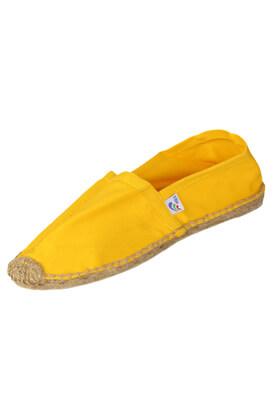 Espadrile Kiabi Misha Yellow